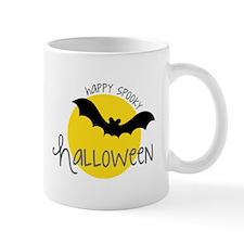 happy Spooky Halloween Mugs
