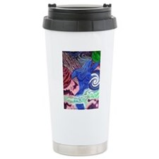 The Universe Travel Coffee Mug