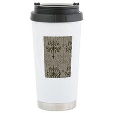 Chic Travel Mug