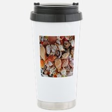 shells Travel Mug