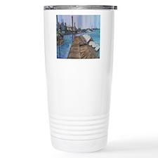 Cripple Cove Throw Travel Mug