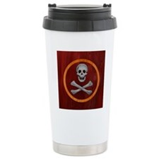 steelwood-pirate-BUT Travel Coffee Mug