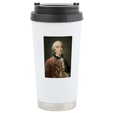 1761 Buffon Naturalist  Travel Mug