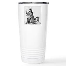 Cholera prevention, sat Travel Mug