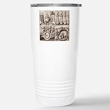 Emblems from Mylius' Ph Travel Mug
