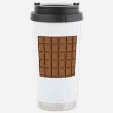 chocolate bar Stainless Steel Travel Mug