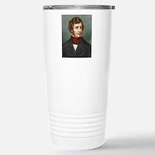 Friedrich Wohler (1800- Travel Mug