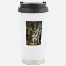 Hennig Brand discoverin Travel Mug