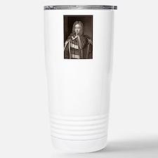 Viscount Bolingbroke, E Travel Mug