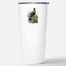 Capercaillie, historica Travel Mug