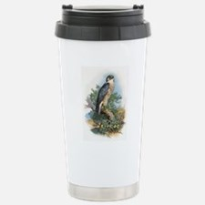 Merlin, historical artw Travel Mug