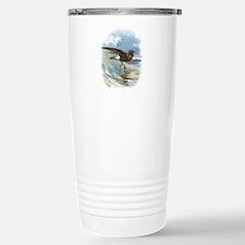 Storm petrel, historica Travel Mug