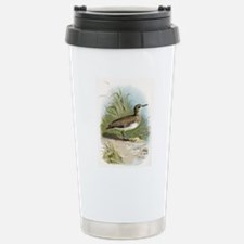 Sandpiper, historical a Stainless Steel Travel Mug