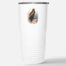 Golden eagle, historica Travel Mug