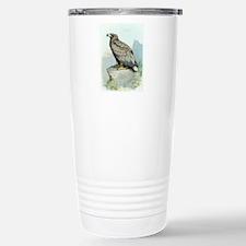 White-tailed eagle, his Travel Mug