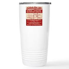 AKUA Travel Mug