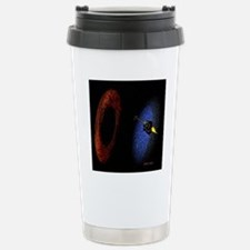 Acoustic Rocket Travel Mug
