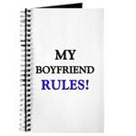 My BOYFRIEND Rules! Journal