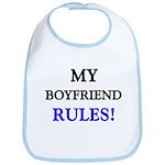 My BOYFRIEND Rules! Bib
