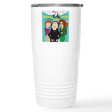 Main Logo Travel Mug