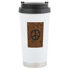 rusty-peace-LG Travel Mug