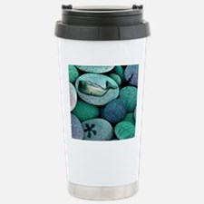 Shoreline Treasures * Stainless Steel Travel Mug