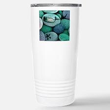 Shoreline Treasures * Travel Mug