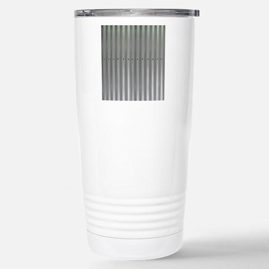 Tin Industrial Metal Sh Stainless Steel Travel Mug