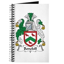 Bonekill Journal