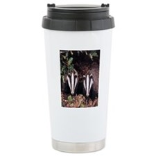 Badgers Travel Mug