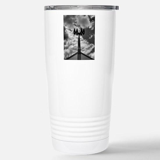 Ingalls Rink Light Stainless Steel Travel Mug