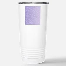Sparkling Lilac Travel Mug