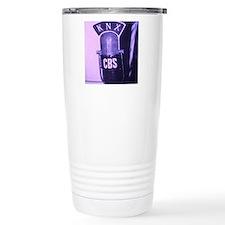 KNX Radio Travel Mug