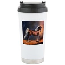 Pentagon Travel Mug