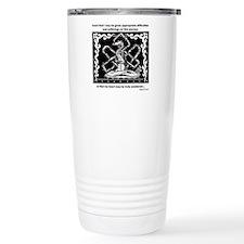 Awakened Heart Dragon Travel Mug