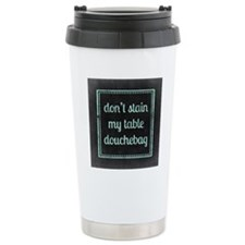 coaster-stain-5 Travel Coffee Mug