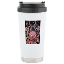 Hungry Octopus Travel Mug