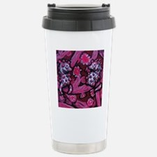 Pygmy Seahorses Paintin Stainless Steel Travel Mug