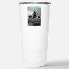 Ocean Serenity Travel Mug