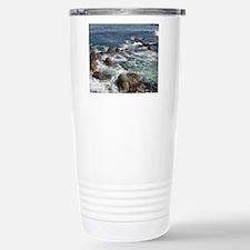 California Ocean 01 Travel Mug