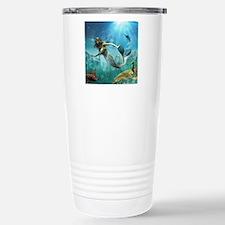 Glimpse Of Atlantis 2 Travel Mug