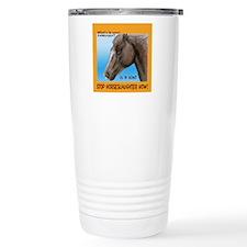 stophorseTL Travel Mug