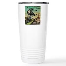 Hunter Patrol Cover Travel Mug
