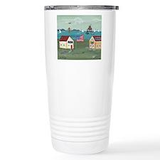 Thomas Point Lighthouse Travel Mug