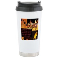 CRPS Awareness Syndrome Travel Mug