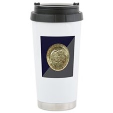 Battle of Gettysburg Ha Travel Mug