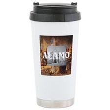 Alamo Travel Coffee Mug