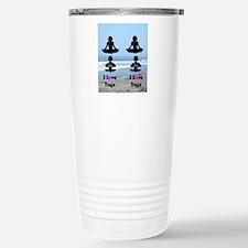 YOGA Travel Mug