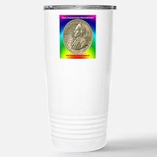 Hawaiian Sesquicentenni Travel Mug