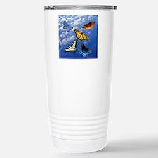 Best Butterfly Travel Mug